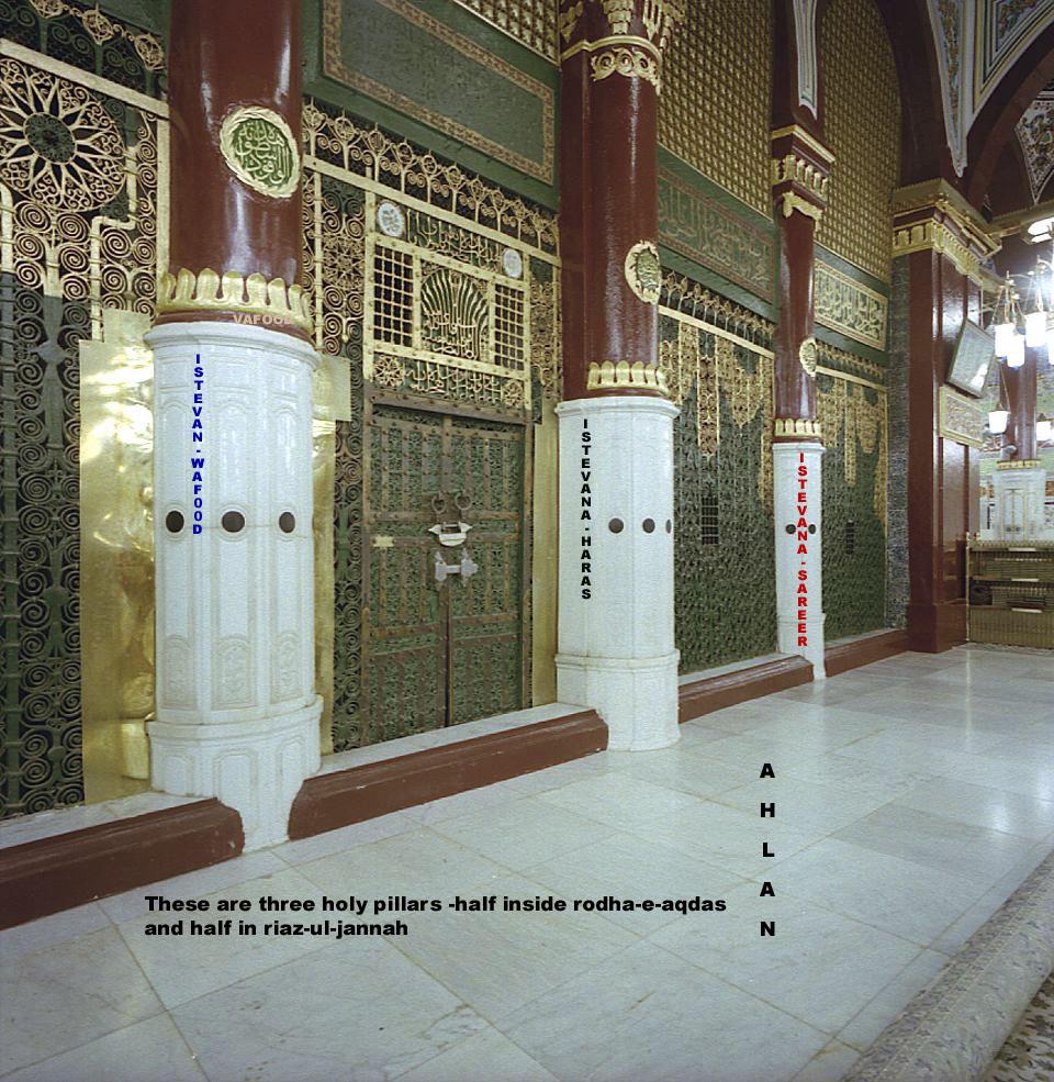 Waseem's Islamic Folder